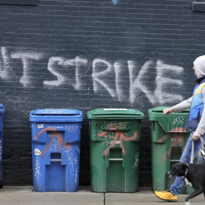Housing Activists Call for Both State and Nationwide COVID-19 Rent Strike
