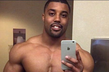 Instagram Model Opens Up About Bullying Leading Him Into Fitness Success
