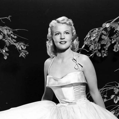 Jazz And Pop Legend Peggy Lee Honored With Creation Of New ASCAP Foundation Songwriting Award