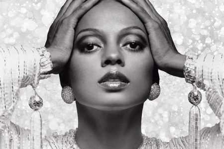 New Remix Album Produced by Diana Ross Features Eric Kupper Mixes on CD, Digital and Crystal-clear Vinyl
