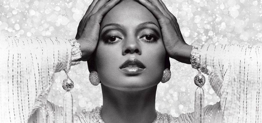new remix album produced by diana ross features eric kupper mixes on cd digital and crystal clear vinyl the ritz herald new remix album produced by diana ross