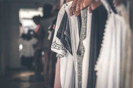 New Report Shows COVID-19 Puts Sustainable Fashion At Crossroads