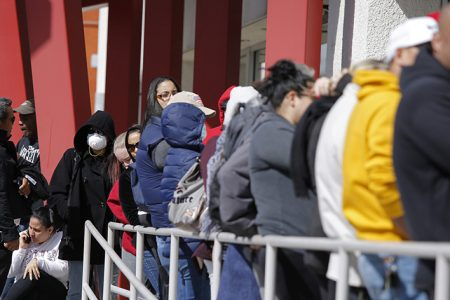 10 Million People File for Unemployment Benefits: Only a Taste of What's to Come