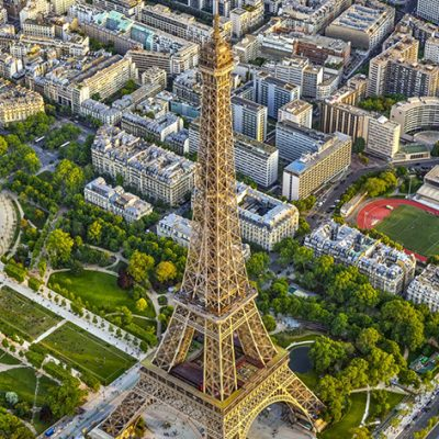 Paris Aerial Photography Awards Launch its International Competition to Award The Best Aerial Photographers of 2020
