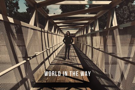 "Prodigy Teen Musician Will Muse Premieres Timely Duet, ""World In The Way"" Featuring Steevie Steeves"