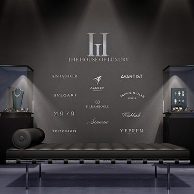 The House of Luxury Announces New Immersive Virtual Fine Jewelry and Haute Horology Trunk Shows