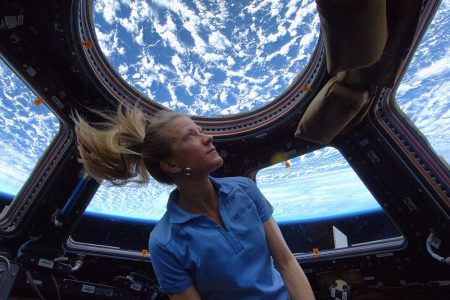Veteran Astronaut Karen Nyberg Retires from NASA