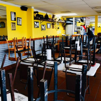 Without Immediate Financial Relief, Texas Restaurant Industry May Disappear