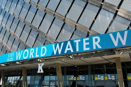 World Water Week 2020 is Cancelled Due to COVID-19