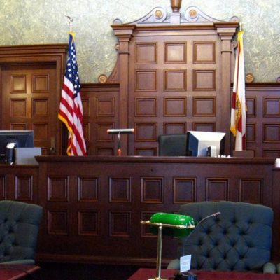 Access to Criminal Defense Services for Low-Income Americans Needs Improvement