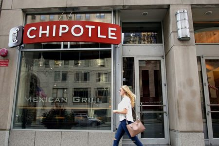 Chipotle Addresses Farming Challenges in America With 20% Increase in Local Sourcing and $250k in Seed Grants