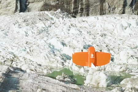 Climate Scientists Use Wingtra Drones to Predict Flash Flooding of Alaskan Communities
