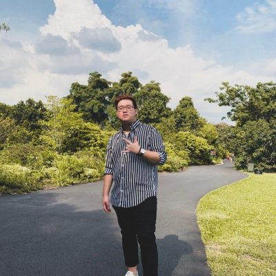 DJ Ray Tan Is Making Noise as an Independent Artist