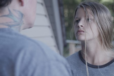 Detroit Native Filmmaker Serina KrawczykShows Off Unexpected Scene