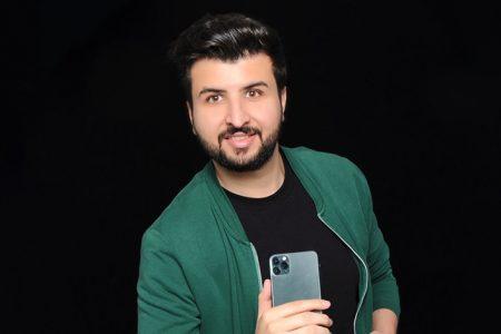 Engineer Entrepreneur Maher Alkhawndi