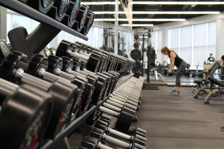 Fitness Industry Unites to Bring Jobs and Fitness Back