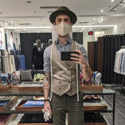 INDOCHINO to Safely Reopen Showrooms