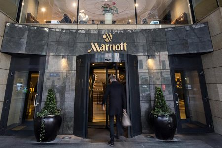 Marriott Raises $920M in Co-Brand Card Deals With AMEX and JPMorgan Chase