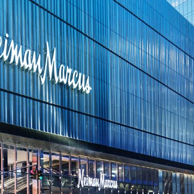 Neiman Marcus Group Reshapes the Luxury Customer Experience With Advances in Digital, Merchandising