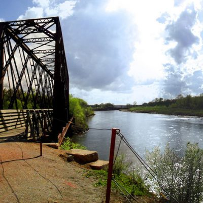 Rails-to-Trails Conservancy Points to Economic Value, Progress for the Great American Rail-Trail on One-Year Anniversary of Iconic Trail's Launch