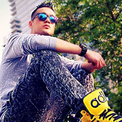 SH1LLER – American Uzbek Rap Artist