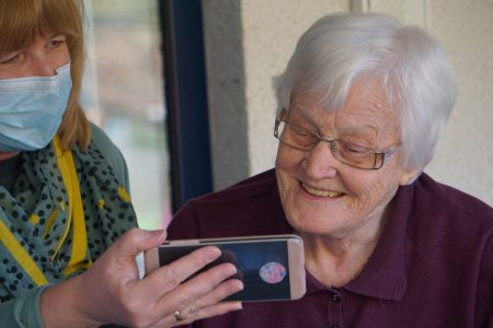 Senior-Centered COVID-19 Scam Warning Issued by AAG and BBB