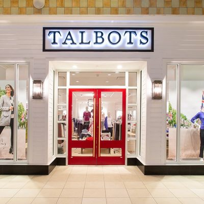 Talbots Donates to Hospital Heroes on the Frontlines