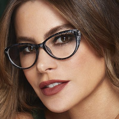 The Sofia Vergara X Foster Grant Line Brings Affordability to Fashionable Eyewear Styles