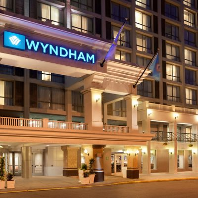 """Wyndham Hotels & Resorts Build Confidence Among Guests and Support Franchisees With New """"Count on Us"""" Initiative"""