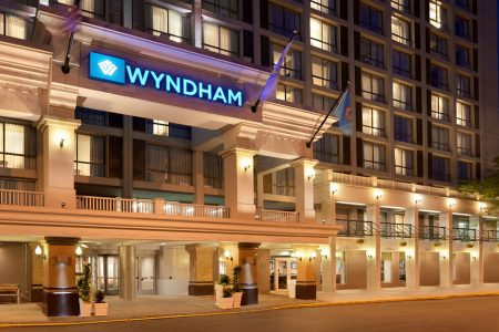 "Wyndham Hotels & Resorts Build Confidence Among Guests and Support Franchisees With New ""Count on Us"" Initiative"