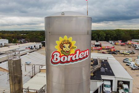 Borden Dairy Approved for Sale to Capitol Peak Partners and KKR