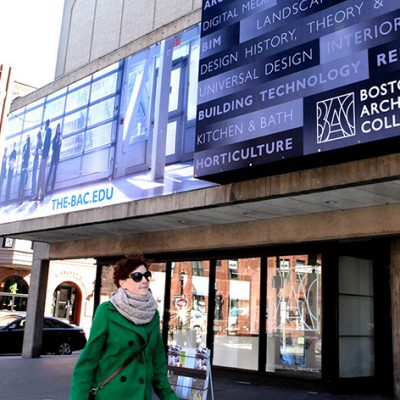 Boston Architectural College Awarded Cummings Foundation Grant