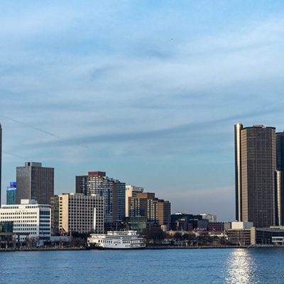 Detroit's Leading Law Firms Speak Out Against Racial Injustice