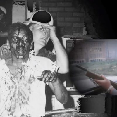 Emmy Award Winning Actor Andre Braugher Narrates Impactful RIOT Documentary