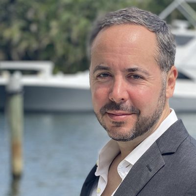 Evan Turk Has Announced His Candidacy for State Committeeman of the Palm Beach County Republican Executive Committee