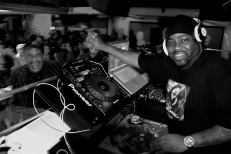 Lord Finesse Remixes And Reimagines Classic Motown Songs