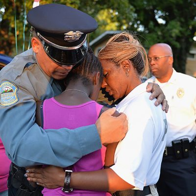 Police Empathy and Racial Bias Training Program Launched Nationwide