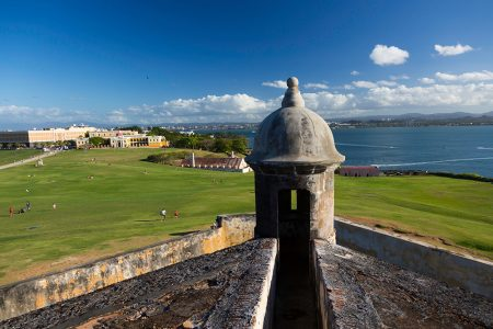 Puerto Rico is Reopening for Business and Tourists on July 15th