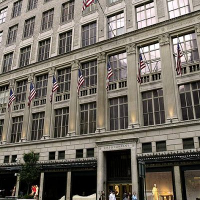 Saks Completes New Financing as it Executes Growth Strategy