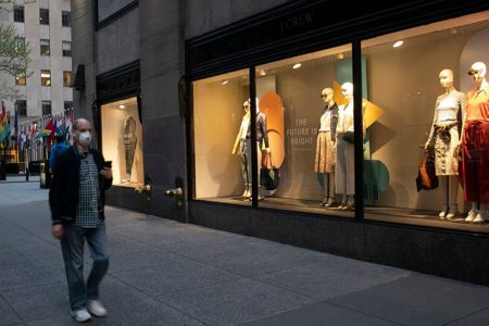 Significant Progress in Phased Re-Opening of Majority of J.Crew and Madewell Stores
