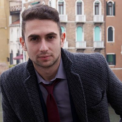 Stefano Cicchini, a Combination of Travel and Influencer Marketing
