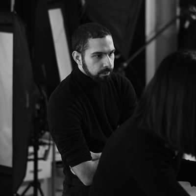 Swiss Photographer Christoph Marti Against Body-Shaming