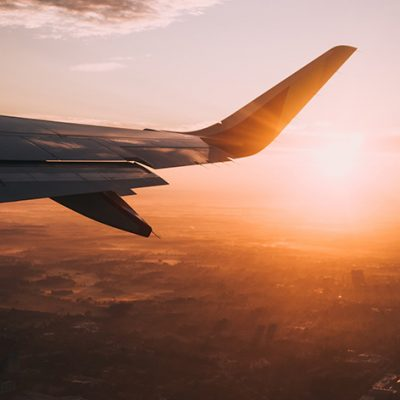 Visitation to Online Travel Agencies and Airline Sites Rose in May 2020