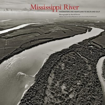 Photographer David Freese Reveals the Mississippi River's Complicated Past, Present, and Future