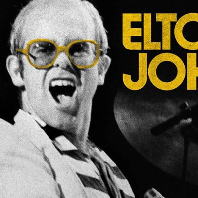 "Elton John Set to Launch ""Classic Concert Series"" on YouTube to Raise Funds Towards the AIDS Foundation COVID-19 Emergency Fund"