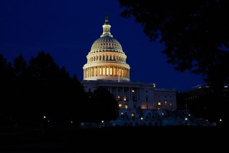 Fuel Retailers, Travel Plazas and Truckstops Oppose Moving Forward Act Ahead of House Vote