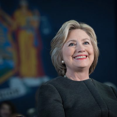 Hillary Clinton to Headline Virtual Suffrage Centennial Commemoration on August 17, 2020