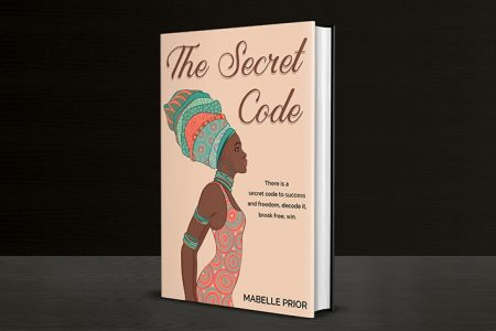 Mabelle Prior Talks About Her New Book THE SECRET CODE