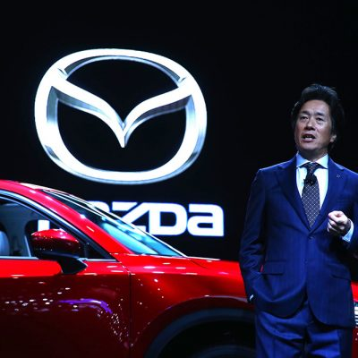 Mazda Resumes Operation Worldwide Amid Strong US Sales And Demand