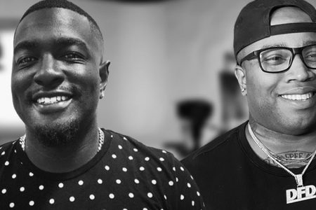 Mr Foster & Davis Chris Team Up For New Single in Response to the Black Lives Matter Movement
